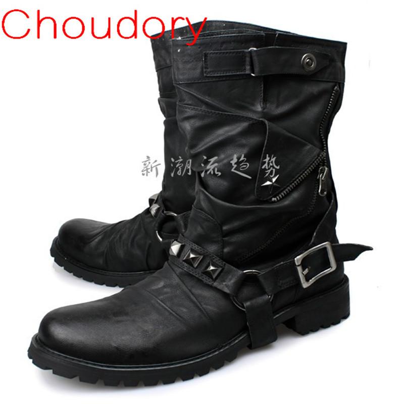 Online Get Cheap Mens Work Boots Black -Aliexpress.com | Alibaba Group