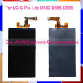 High Quality 5 5 Tested Phone For LG G Pro Lite D680 D685 D686 LCD Display