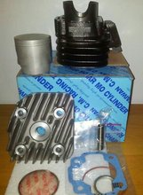 Taiwan CM fit YAMAHA ZUMA 50 JOG 50 YW50 47mm Big Bore Cylinder Kit 47x39.2 (67.9cc) COBRA 50 OVETTO 50 AXIS NEO  modification(China (Mainland))