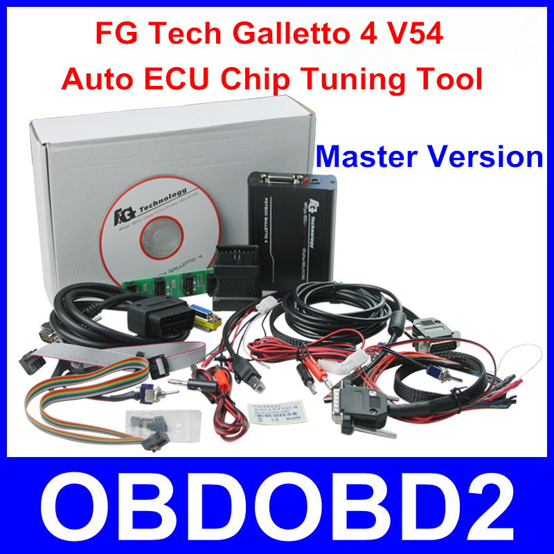 Advanced FGtech Galletto 4 Master V54 Auto ECU Programmer FG Tech Add BDM Function Support Multi Languages Fast Free Shipping(China (Mainland))