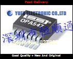 Free Shipping 2PCS Genuine IC OPA547F OPA547 TO-263 Handsome Electronics stores YF1112(China (Mainland))
