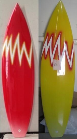 6 feet 4 inches epoxy surfboard(China (Mainland))