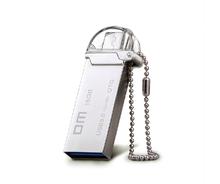 DM PD009 OTG USB 3 0 100 16GB USB Flash Drives OTG Smartphone Pen Drive Micro