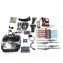 Buy F14892-C DIY RC Drone Quadrocopter RTF X4M360L Frame Kit GPS APM 2.8 AT9 TX for $210.93 in AliExpress store