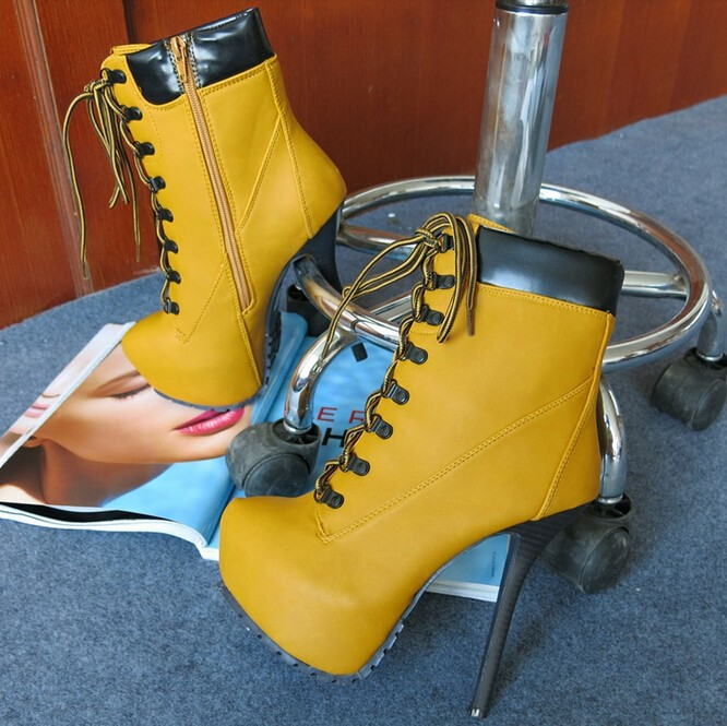 2014 Winter New Arrived Hot Brand Fashion Women's Shoes Sexy