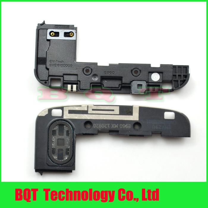 OEM Buzzer Ringer loud speaker Replacement part For LG Google Nexus 4 E960 DHL Free shipping(China (Mainland))