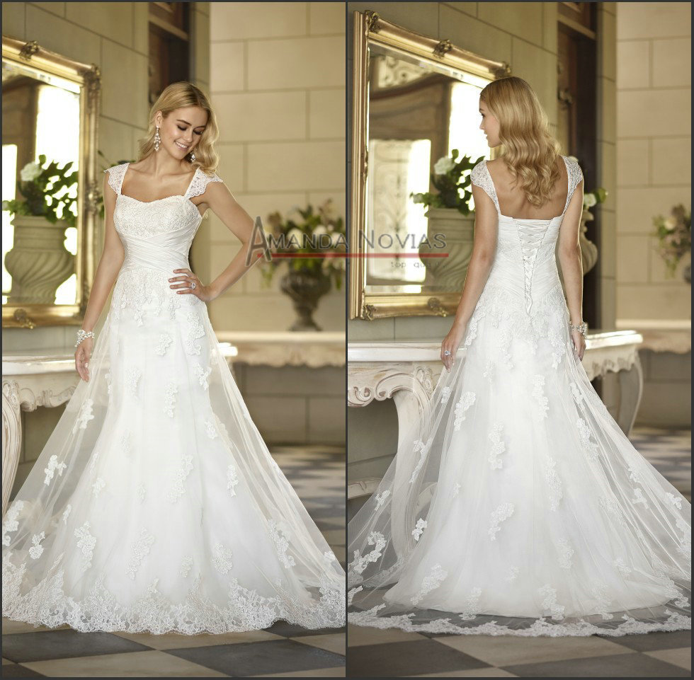 Popular famous bridal designers buy cheap famous bridal for Famous wedding dress designers