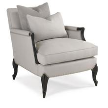 Feibo American minimalist living room furniture, custom solid wood single sofa fabric sofa leisure chairs wood(China (Mainland))