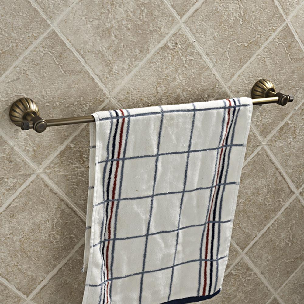 Accesorios De Baño Clasicos: de barra de latón Towl antiguos accesorios de baño de accesorios de