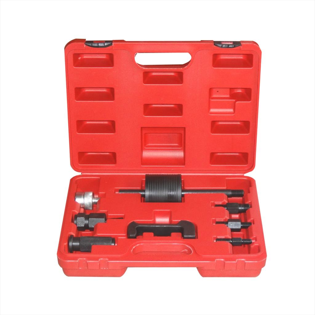 Фотография Diesel Common Rail Injector / Puller / Extractor Set Slide Hammer