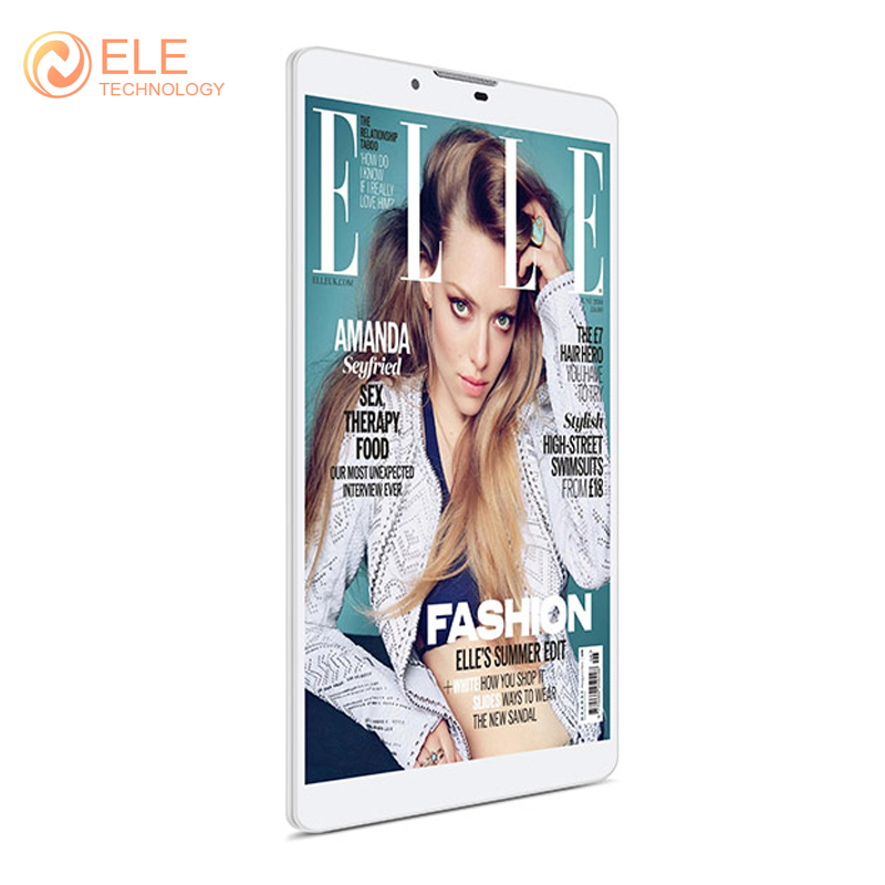 tablets 7 inch tablets android5.1 Teclast P70 Dual 4G LTE Phone Call Tablet PC MTK8735 Quad Core 1GB RAM 8GB ROM GPS Tablet(China (Mainland))