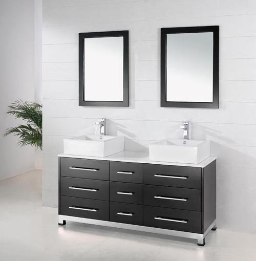 Book of furniture style bathroom vanity in germany by michael for Bathroom vanities china wholesale