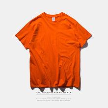 INFLATION 2016 Лето мужская одежда свитшот American Apparel белая футболка мужчины Майка Короткая рукавом Из 100% Хлопка футболка футболка мужская хлопок ...(China)