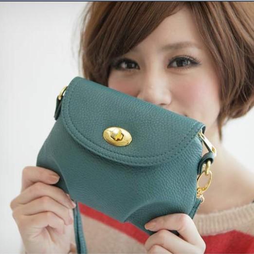 Free Shipping .Hot sale !2012 new fashion ladies' handbags,women small bags phone bags,quality guarantee,