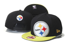 2016 new arrival,high quality,Pittsburgh Steelers snapbacks,Pittsburgh Steelers hats gorras bones hats(China (Mainland))