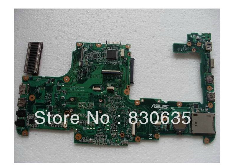 Фотография UL20FT laptop motherboard UL20FT 50% off Sales promotion, UL20FT FULL TESTED,,,  ASU