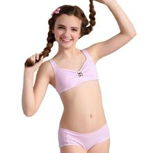 Puberty Girls Cotton Bra