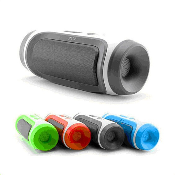 Waterproof portable bluetooth bike speaker , Wireless Stereo NFC mini Earson subwoofer outdoor speakers sound box loudspeakers(China (Mainland))