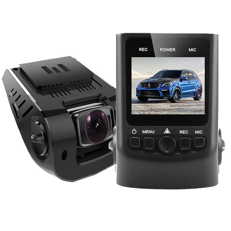 "Novatek 96650 chips Mini DVR 1.5"" LCD WDR Night Vision FHD 1080P G-Sensor Motion Detection car dvr camera recorder(China (Mainland))"