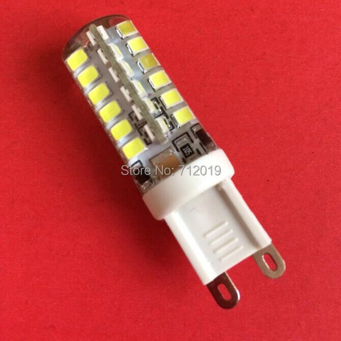 G9 LED Bulb 9W Lamp SMD 2835 220V 360 beam angle light led lamps white/warm white - Shenzhen Sunshine Trade Co., Ltd. store