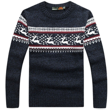 Buy AFS JEEP Pullover Men O Neck Sweater Mens Sweaters Cotton Casual Dress Brand Cashmere Knitwear Pull Homme 68 for $27.99 in AliExpress store