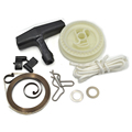 Starter Handle Rope Pulley Spring Kit For Stihl Chainsaw 017 018 021 023 025 MS170 MS180