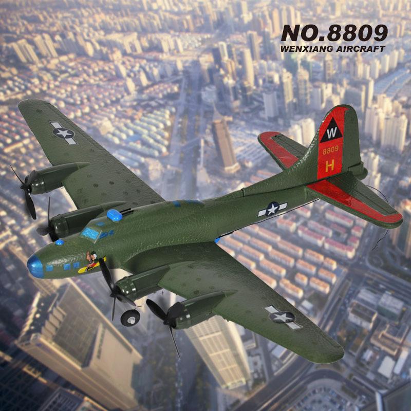 Online kopen Wholesale b17 vliegtuigen uit China b17 ...