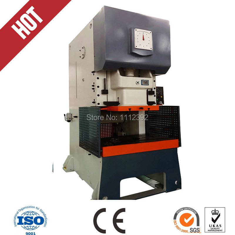 JH21 Power Press, Punching Machine, Stamping Press for Auto Parts (63ton-400ton)(China (Mainland))