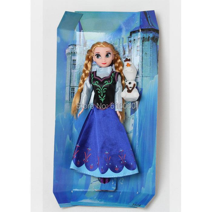 Snow Queen Elsa Doll Snow Queen / Elsa Princess