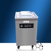Automatic Plastic Bag Sealing Machine vacuum packaging food sealing machine,automatic sealer machine (220V/50HZ)