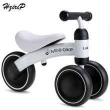 Children No Foot Pedal Balance Bikes Electrical Car For Infant 1-3year Scooter Driving Bike Gift For Child Tricycle Ride On Cars(China (Mainland))