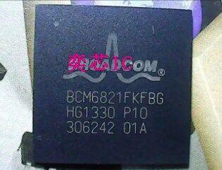 Здесь можно купить  Free shipping 5pcs/lot BCM6821FKFBG 100% new original Free shipping 5pcs/lot BCM6821FKFBG 100% new original Электронные компоненты и материалы