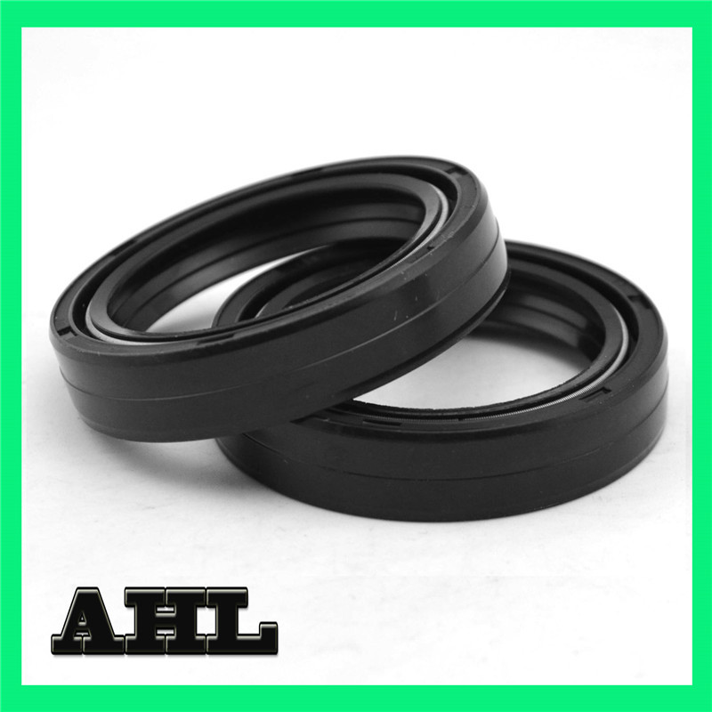 Motorcycle Parts Front Fork Damper oil seal For Honda CB 1 CB400 CBR400 NC23 NC29 VFR