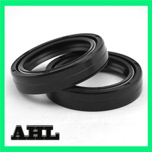 Motorcycle Parts Front Fork Damper oil seal For Honda CB-1 CB400 CBR400 NC23 NC29 VFR NC30 Hornet 250 Motorbike Shock absorber