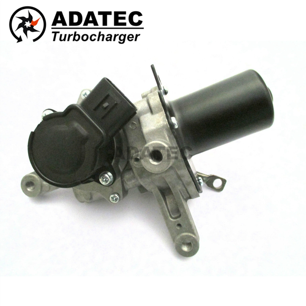 ELECTRONIC TURBO WASTEGATE ACTUATOR Turbocharger Vacuum Actuator 17201-0L040 for Toyota Forturner 3.0 D 163 HP 1KD-FTV 2982 ccm(China (Mainland))