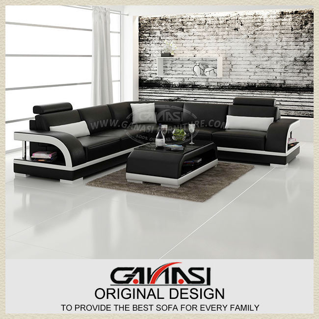 new-model-sofa-sets,2014 living room furniture,high end fabric and leather sofa(China (Mainland))