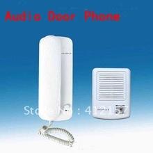 fili di connessione audio campanello per porte phone kit di sicurezza domestica porta di casa entry citofono(China (Mainland))