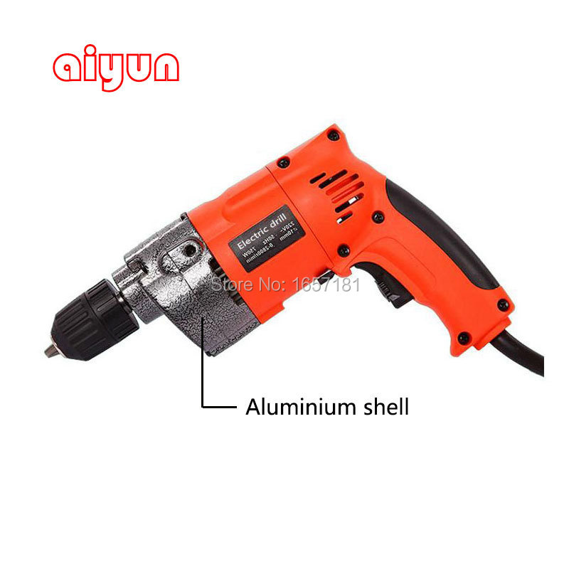 880W Electric impact drill / Power Drill / Electric Drill screwdriver hand tools