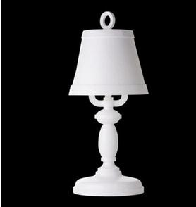Modern bedroom decoration classical European Moooi Paper table lamp(China (Mainland))