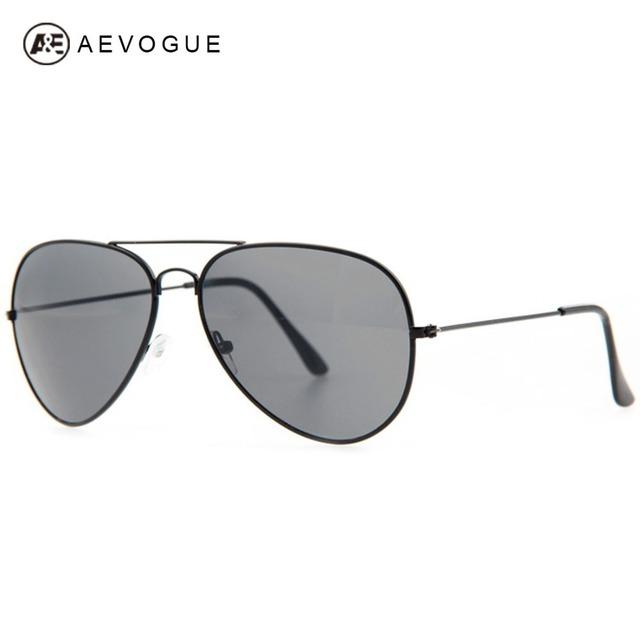 Очки aEVOGUE бесплатная доставка бренд мужской высокое качество металлический каркас солнцезащитные очки 11 цветов UV400 AE0160