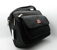 new 2015 hot sale man bag messenger bag Briefcases kit leisure packages bags Male models Shoulder
