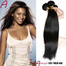 Grade 7A Virgin Brazilian Straight Hair Bundles Brazilian Virgin Hair Cheap 4 Pcs Bundle 100 Brazilian Human Hair Extensions Uk