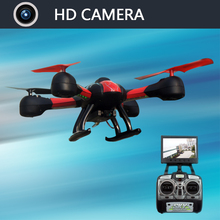 SKY HAWKEYE 1315S 5.8G 4CH FPV RC Quadcopter with Real-Time Transmission & 2MP HD Camera OneKey-Return Function Free Shipping
