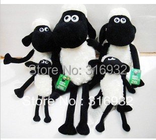 J1 valentine day gift Soft NICI Plush RARE Shaun Sheep cute Plush Dolls Toy,