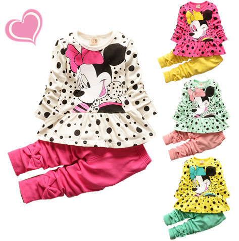 Find great deals on eBay for minnie mouse kids clothes. Shop with confidence.