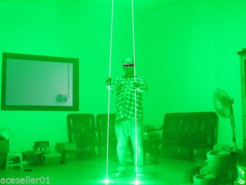 Купить 2 объектива ручной 100 МВт 532nm зеленый лазерный меч жира луч лазер лазерная человек лазерного танец