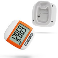Waterproof Step Movement Calories Counter Multi-Function Digital Pedometer H1E1(China (Mainland))