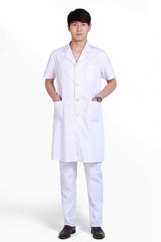 Uniforme Hpital mdecin uniforme - blouse de laboratoire