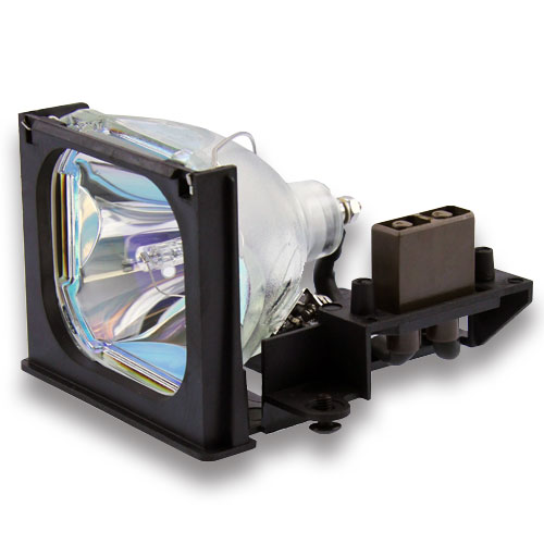 Фотография PureGlare Compatible Projector lamp for PHILIPS HOPPER SV10