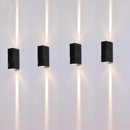 up and down side lighting 10pc lot pp 259 in wall lamps from lights